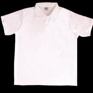 Beyaz Forma Kappa Kumaş
