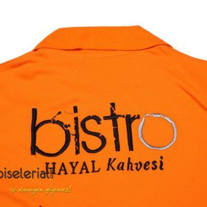 Bistro Tişört