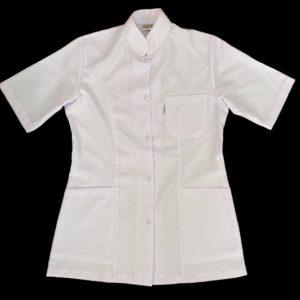 Ceket Boy Hakim Yaka Bayan Doktor Önlüğü