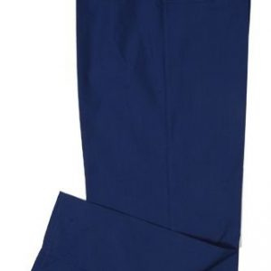 Mavi Zarf Yaka Takım