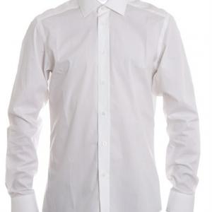 Uzun Kollu Klasik Gömlek